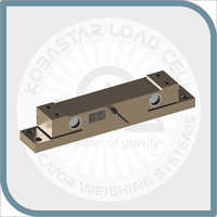 Onboard Weighing Load Cell