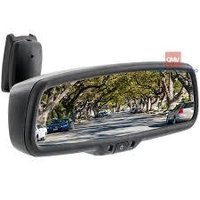 Rear View Mirror Monitor