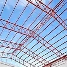 Steel Roof Truss