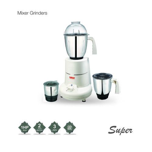 High Quality Mixer Grinder
