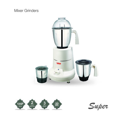 High Quality Mixer Grinder