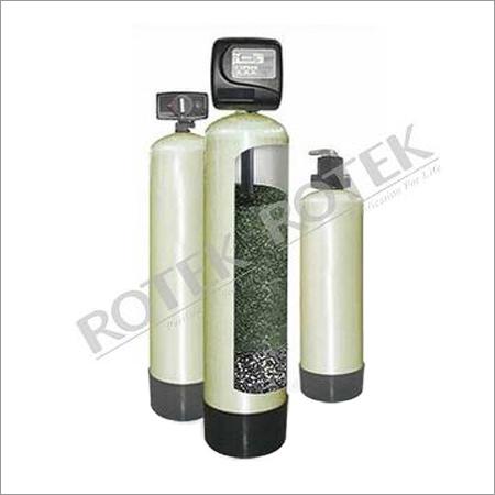 Clino-X Sand Filter