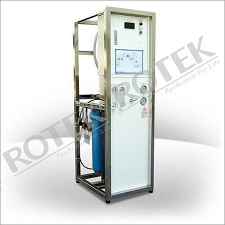 BWB Series Reverse Osmosis System