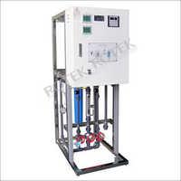 Electrodeionization Water System