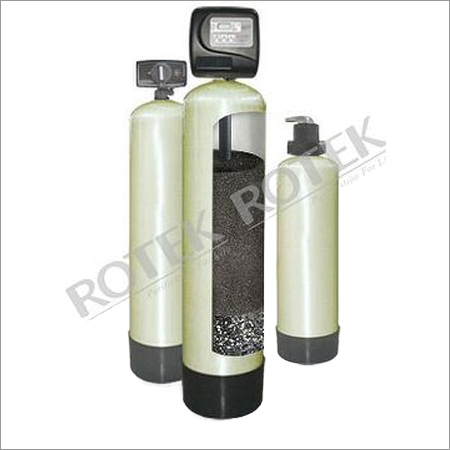 Iron Removal Water Filter