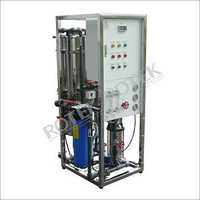 RT Series Reverse Osmosis System