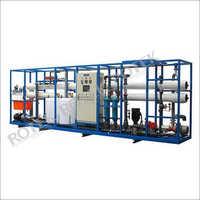 Desalination Plant