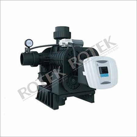 Digital Filter -Softener Control Valve - 2.5