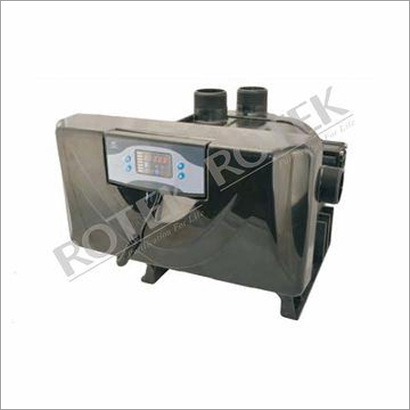 Digital Filter -Softener Control Valve - 2