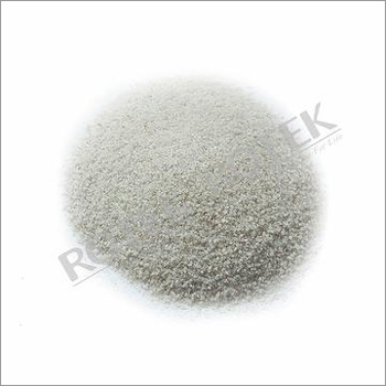 Water Filter Silica Sand
