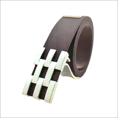 Black Leather Formal Belt