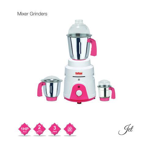 Brander Mixer Grinder