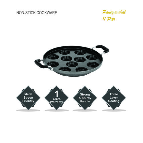 Nonstick Itly Cook Ware