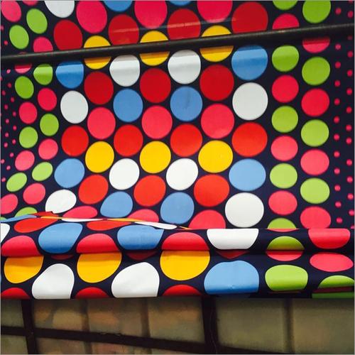 Bedsheet Fabric 46 Rs Meter