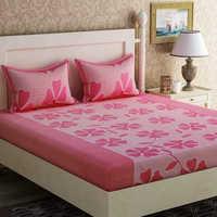 Floral Bedshet Set