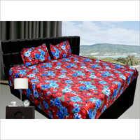 Floral Bedsheet Set