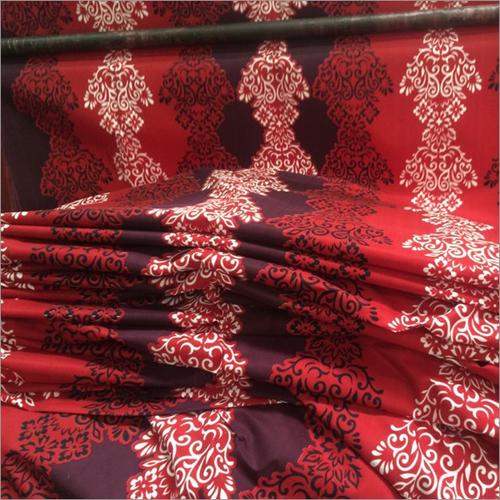 Indian 3d Bedsheet
