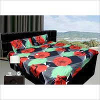 Polyester Bedsheet Set