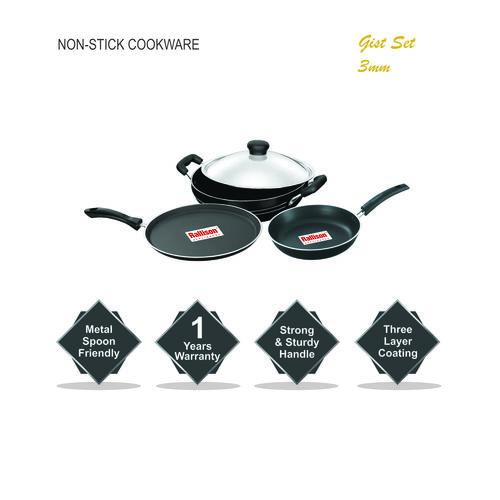 Non Stick cookware Set