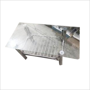 Centre Table ( Steel )