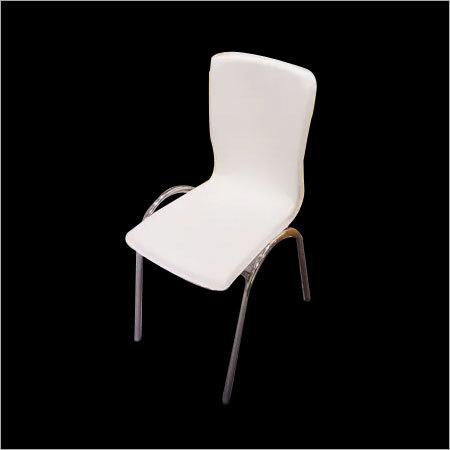White Mini Cool Chair