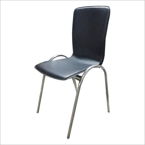Mini Cool Chair Black