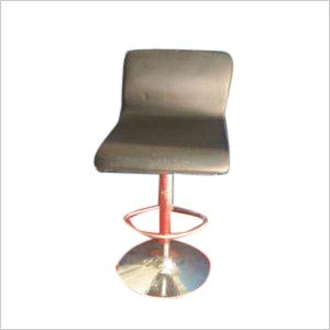 Black Bar Stool Chair