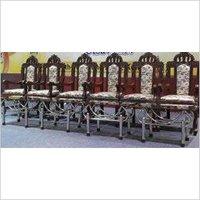 VIP Chairs