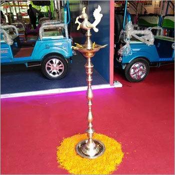 Inauguration Lamp