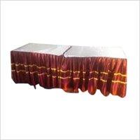 4 - 2.5 Feet Wooden Table