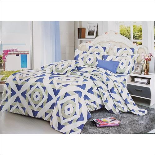 Geometrical Bedsheet Set
