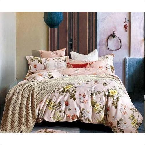 Imported 3d Bedsheet