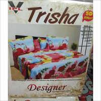 3d Packing Bedsheet