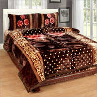 4 Pc Set Bedsheet