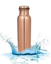 Water Bottle Copper