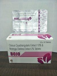 Herbal Bone Fracture Tablets
