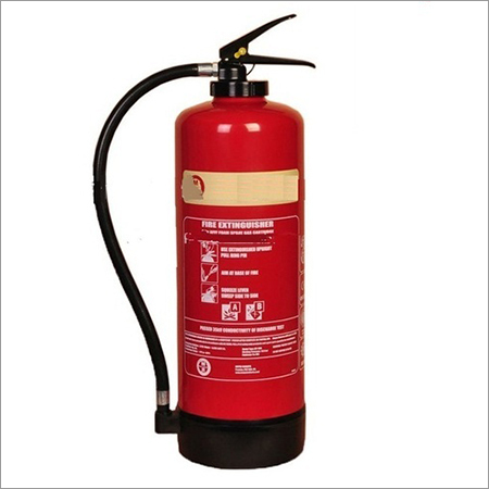 F 500 Fire Extinguishers
