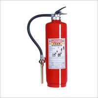 Foam Extinguishers