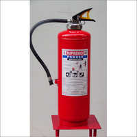IRS Approved Dry Powder Fire Extinguisher