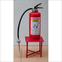 IRS Approved Mechanical Foam Fire Extinguisher