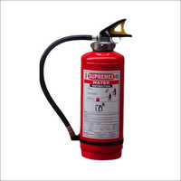 IRS Approved Water Co2 Fire Extinguisher