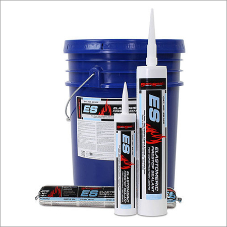 Firestop Joint Sealant