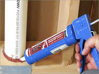 Residential Caulk