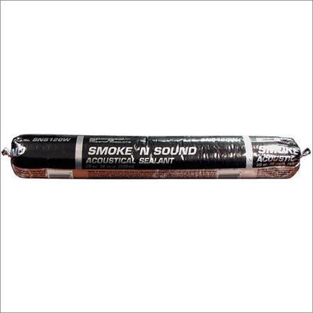 Smoke & Sound Acoustical Sealant