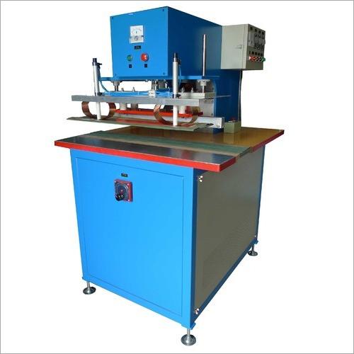 High Frequency PVC Welding Machine