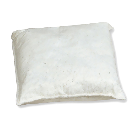 Oil Absorbent Pillow