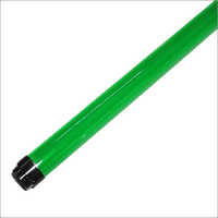 Fluorescent Light Sleeve