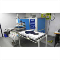 15 KW Shuttle Tray Machine
