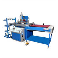 High Frequency PVC Sealing Machine