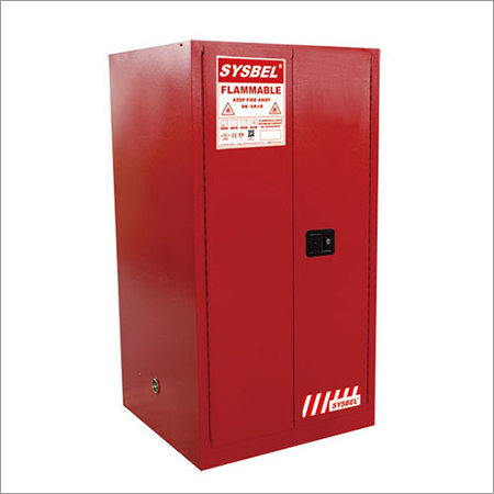 Combustible Material Storage Cabinets